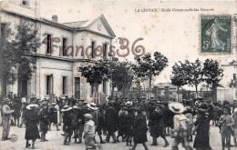 (13) La Ciotat - Ecole Communale Des Garçons - La Ciotat