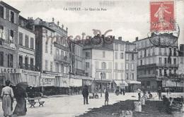 (13) La Ciotat - Le Quai Du Port - Commerces - TBE Très Bon état - La Ciotat