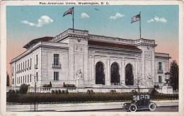 Pan American Union Washington DC 1917