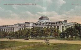 New National Museum Washington DC