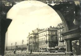 TRIESTE  Piazza Unità - Trieste