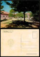 PORTUGAL COR 30430 - ALMADA - Colónia De Férias Um Lugar Ao Sol Costa Da Caparica - PAVILHÃO DO REFEITÓRIO - Setúbal
