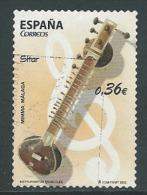 Spanje Yv 4391 Jaar 2012,   Gestempeld, Zie Scan - 1931-Aujourd'hui: II. République - ....Juan Carlos I
