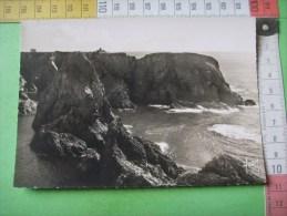 56-20) Belle Ile En Mer : Les Rochers :la Sirene De Brume Et Le Radar : Dentelee N Et B - Altri Comuni
