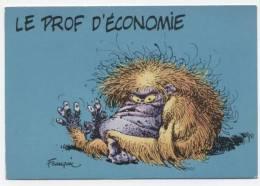 """FRANQUIN  """" SERIE AU BAHUT     """" EDITION DALIX  1990   N° 7 - Stripverhalen"""