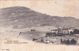 Chemenin Sur Vevey : Pension Mooser Et Le Mont Pélerin - VD Vaud