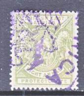 British EAST  AFRICA  82   (o) - Kenya, Uganda & Tanganyika