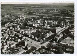 CPM  57  :   THIONVILLE   Panorama   1954    VOIR   DESCRIPTIF  §§§ - Thionville