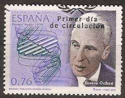 España U 3965 (o) Personajes. 2003 - 2001-10 Usados
