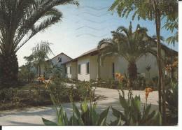 RG002 - ISPICA - RAGUSA - F.G. - VIAGGIATA 1987 - VILLAGGIO MARISPICA - Ragusa