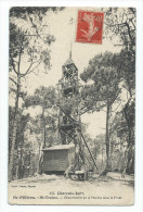 Ile D´Oléron - Saint-Trojan - Observatoire De La Marine Dans La Forêt - Ile D'Oléron