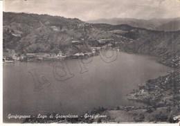 Lucca - Garfagnana - Lago Di Gramolazzo - Gorfigliano - Lucca