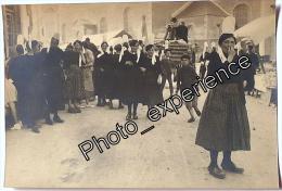 Photo Eglise Commerce Marché 1930 PLENEUF VAL ANDRE Côtes D´Armor 22 Bretagne - Lieux