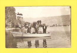 "Postcard - Yugoslavia, Canoe ""Sv. Jovan""    (15168) - Yougoslavie"