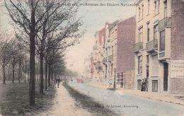 Koekelberg 24: Avenue des Gloires Nationales