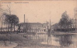 Koekelberg 25: Propri�t� Schmitz 1925