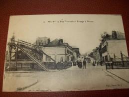 BRUAY  1919 - Non Classés