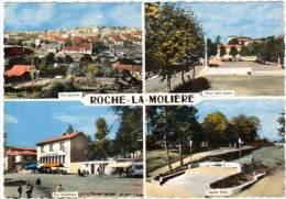 Roche La Molière, Multivues - France