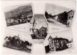 Souvenir De St-Hostien, Multivues - France