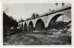 Clairac - Le Viaduc - Autres Communes