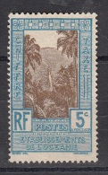 Océanie Timbre Taxe N°10 - Postage Due