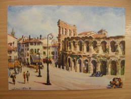 Italia Verona   1939   D116995 - Verona