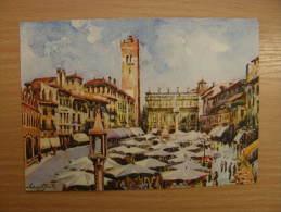Italia Verona   1939   D116996 - Verona