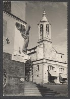 7304-TRAVERSETOLO(PARMA)-CHIESA PARROCCHIALE-MONUMENTO AI CADUTI-1955-FG - Parma