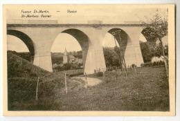 E3432  -  FOURON - SAINT - MARTIN  -  Viaduc - Voeren