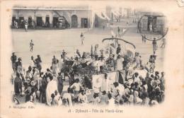 ¤¤  -   18  -  DJIBOUTI   -  Fête Du Mardi-Gras   -  ¤¤ - Gibuti