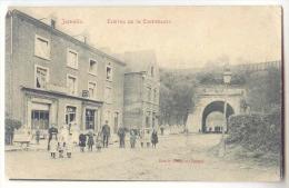 E2576  -  JEMELLE - Entrée De La Commune - Rochefort