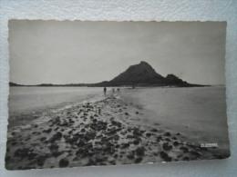 CP 22   PLENEUF  LE  VAL ANDRE   -   Pointe Du Piégu -  Retour Du VERDELET En  1954 - Pléneuf-Val-André