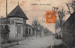 ¤¤  -   BEZONS   -  Rue De La Mairie    -  ¤¤ - Bezons