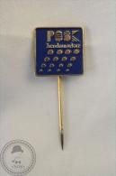Water Polo Club POSK BRODOMERKUR  Croatia Needle Badge - Water Polo