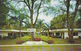 Florida Apopka Lake Dot Motel