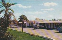 Florida Keystone Heights Villa Plumosa Motor Court