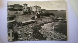 Genova - Bagni S. Nazzaro - Genova