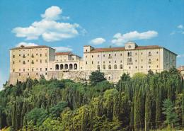 Montecassino - Abbazia   (viaggiata X Firenze ) - Italia