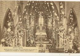 S415 - Darion-Ligney - Eglise Décorée Le 28/08/1926 - Geer