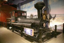 Reuben Wells - Old Steam Trains Postcard Collector - Trenes