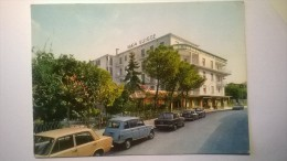 Hotel Igea Suisse Terme - Abano Terme (Padova) - Hoteles & Restaurantes