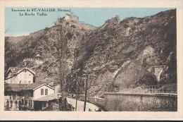 26 // Environs De St Vallier,   La Roche Taillée - Sonstige Gemeinden