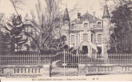 ARCACHON   Villa Les Tourelles - Arcachon