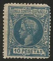 Guinea 42 * - Guinea Spagnola
