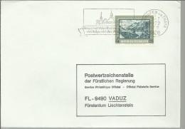 AUSTRIA CC PRESA ELECTRICIDAD ENERGIA - Electricidad