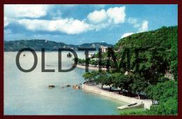 CHINA - MACAU - AVENIDA REPUBLICA - SAI WAN - ENTRANCE TO PORT INTERIOR - 1960 PC - Chine