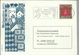 AUSTRIA CC SELLO CONGRESO QUIMICA MAT JARDINERIA SIRENA MITOLOGIA FLORA - Zonder Classificatie