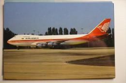 B 747 200   AIR LANKA   4R ULF         EDITION PI N°  512 - 1946-....: Modern Era