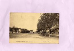 ROMANS Sur ISERE - Place D'Armes - Romans Sur Isere