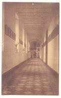 E3745 - FOURON - LE - COMTE  -  Pensionnat Des Religieuses Ursulines - Corridor St Antoine - Voeren